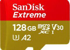 SanDisk Extreme 128 Go