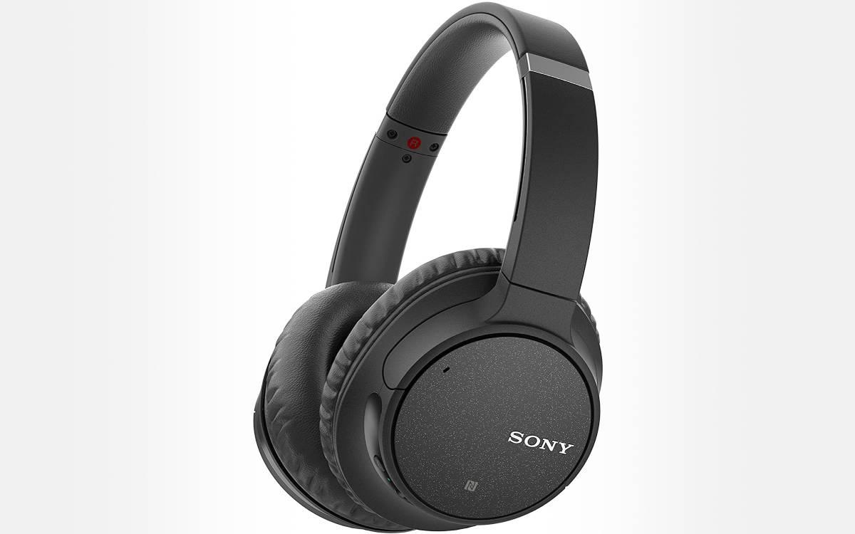 casque Sony WH-CH700N en promotion