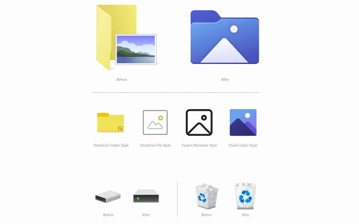 Windows 10 Icones Mise A Jour 21343