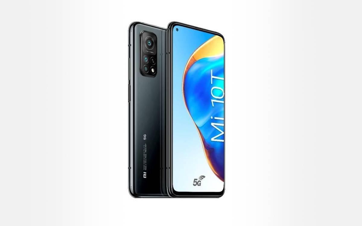Xiaomi Mi 10T cheap