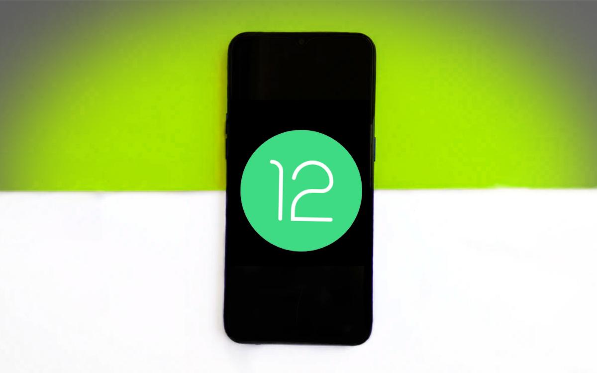 Android 12 smartphones compatibles