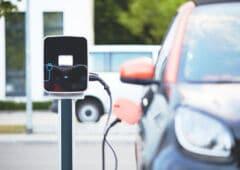 carrefour recharge borne electrique
