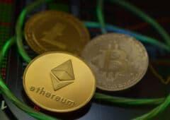 crypto nas detournement