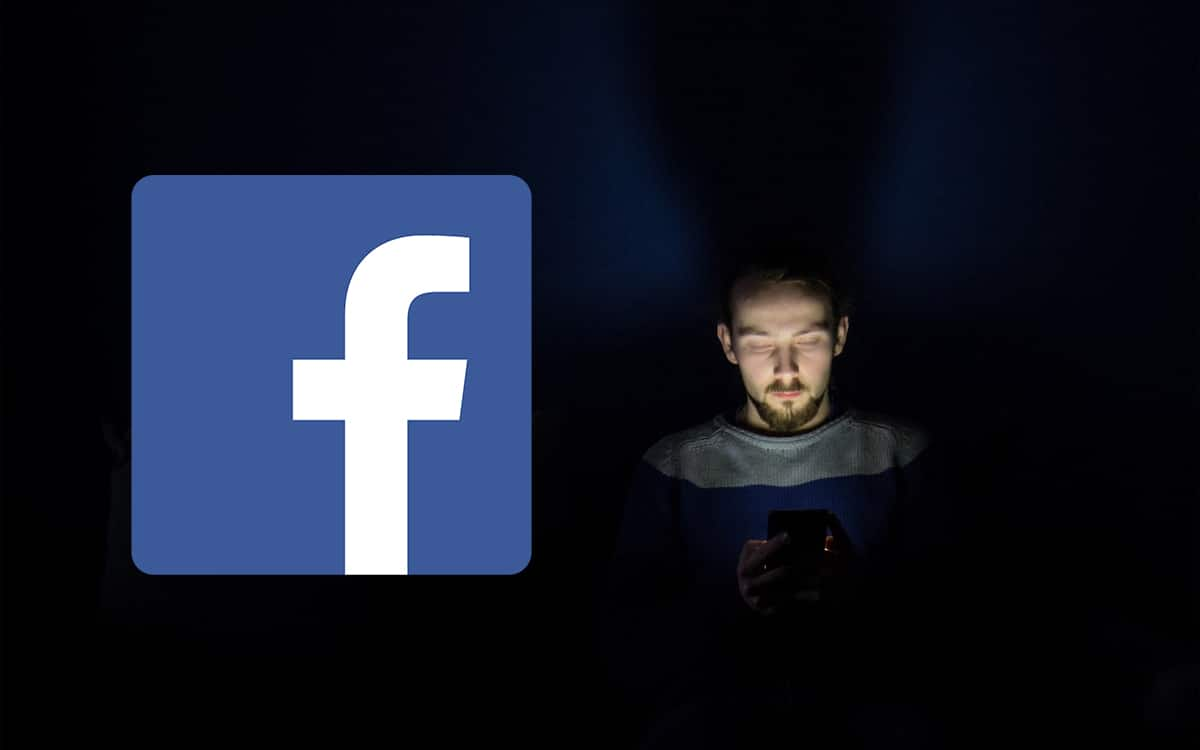 facebook appel mort