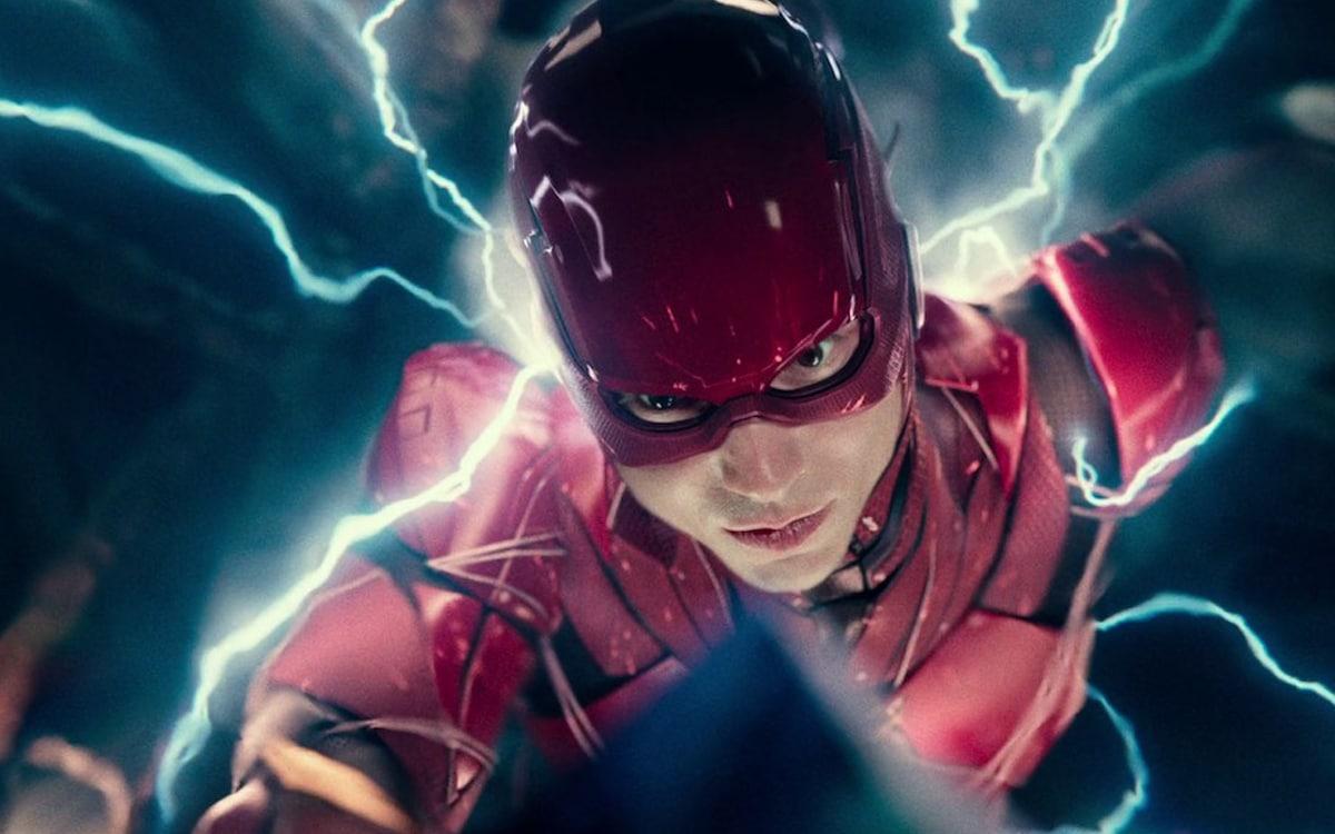 flash justice league snyder cut