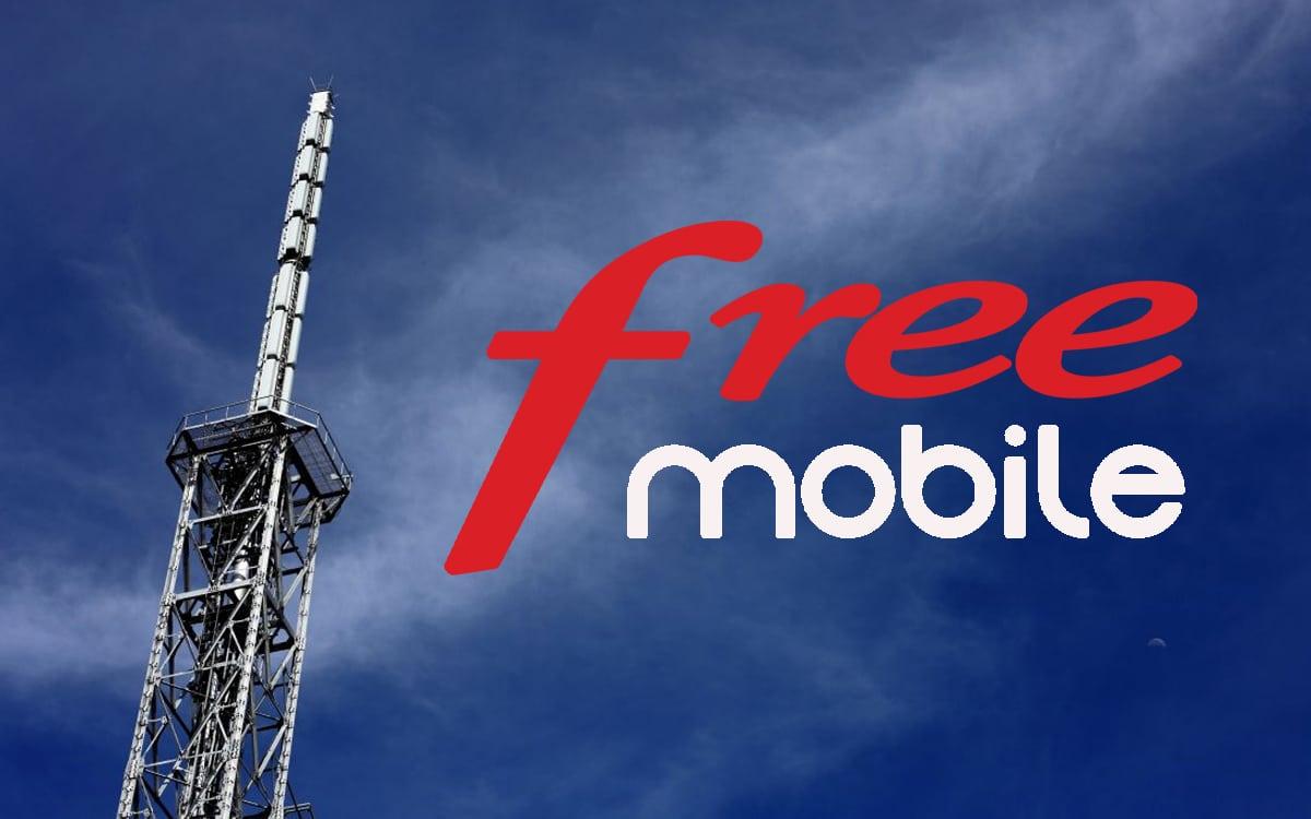 free mobile 5g
