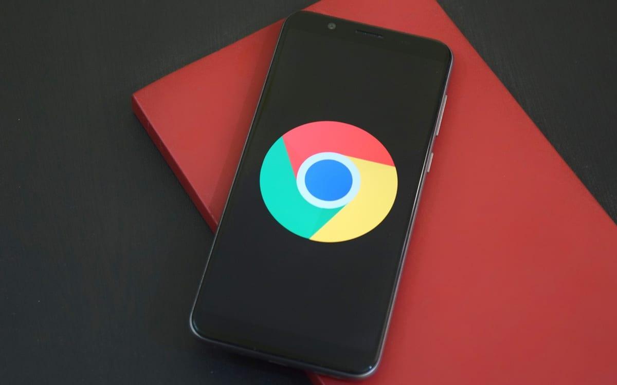 Chrome 89 : Google améliore enfin les performances et la consommation de RAM - PhonAndroid