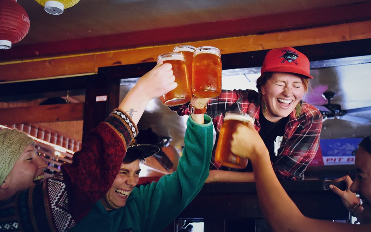Google Photos bière
