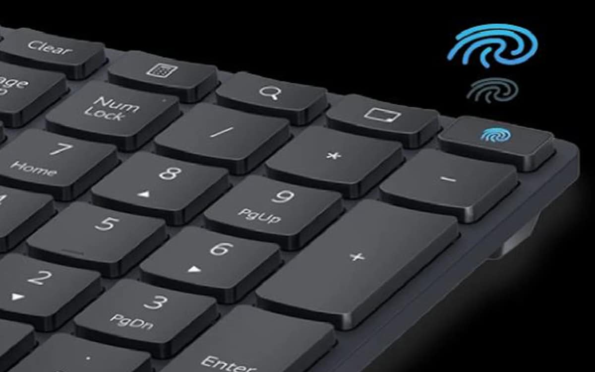 huawei clavier - Mate Station S: Huawei's first desktop PC arrives in France in June 2021