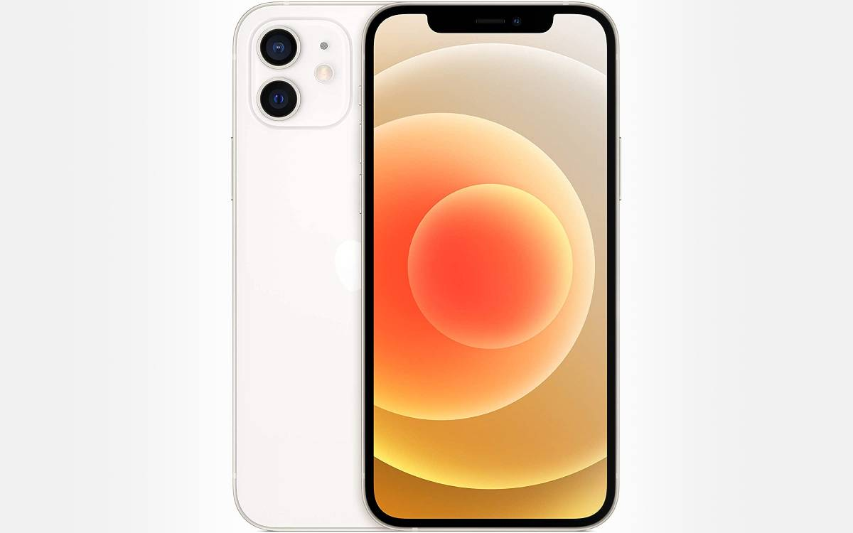 iPhone 12 64 Go - iPhone 12: Apple's phone (64 GB) at the best price at Amazon - phoneandroid