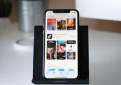 iphone 12 app store