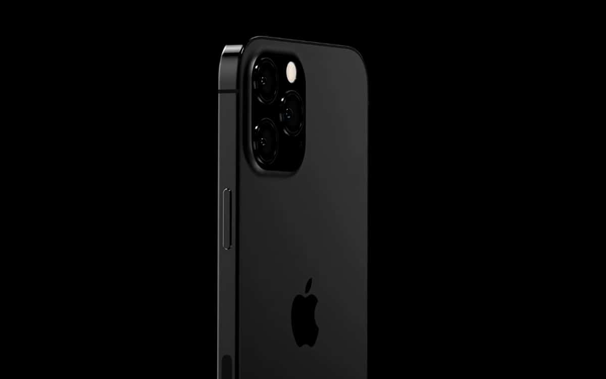 iphone 13 pro revetement traces doigts