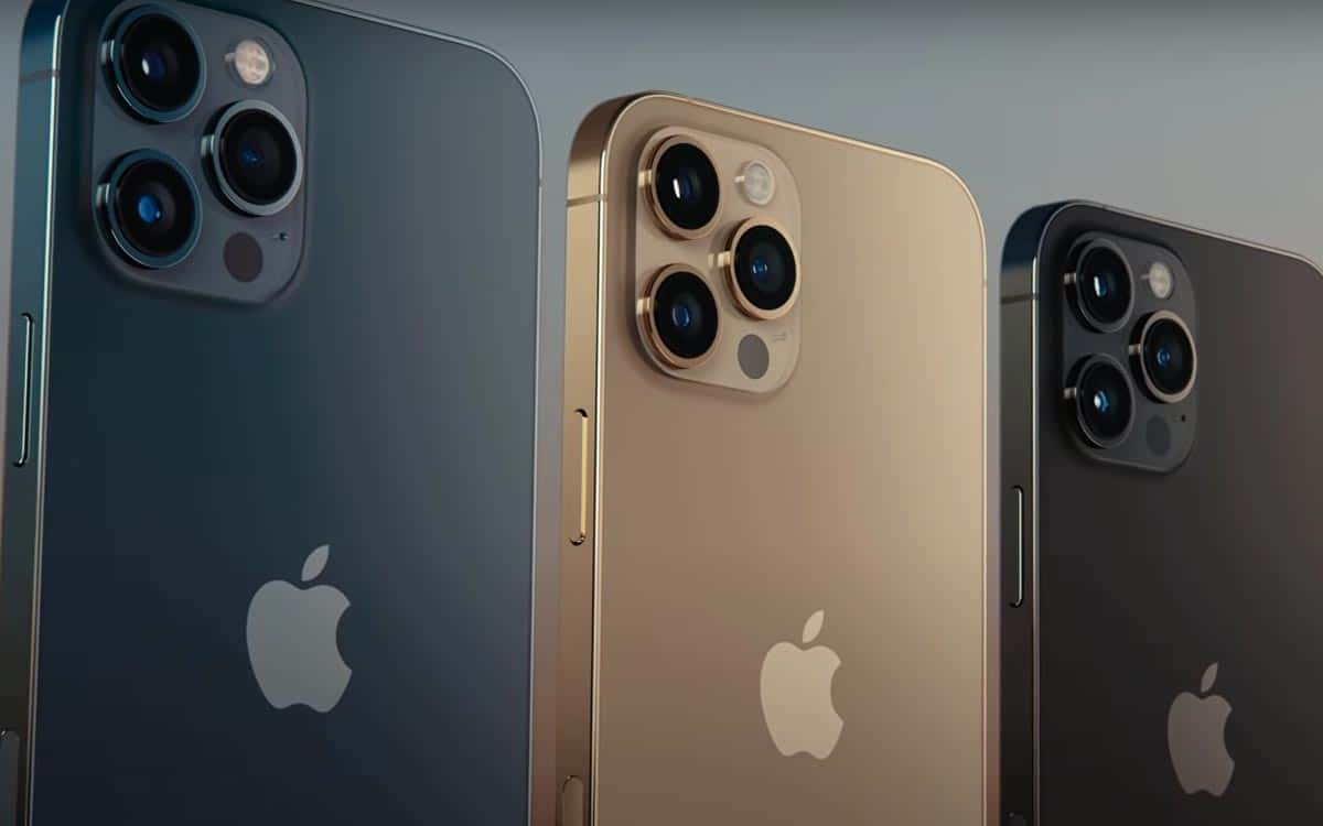iphone12 pro max - Apple sold more 5G smartphones than Samsung in 2021 thanks to iPhone 12