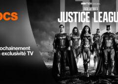 justice league ocs