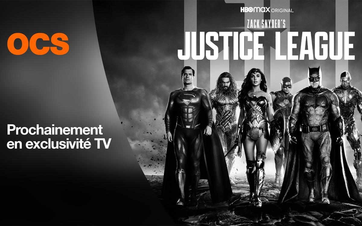 ocs justice league