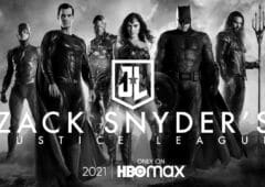 justice league snyder cut copie