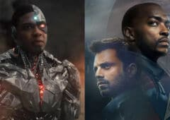 justice league snyder cut falcon winter soldier