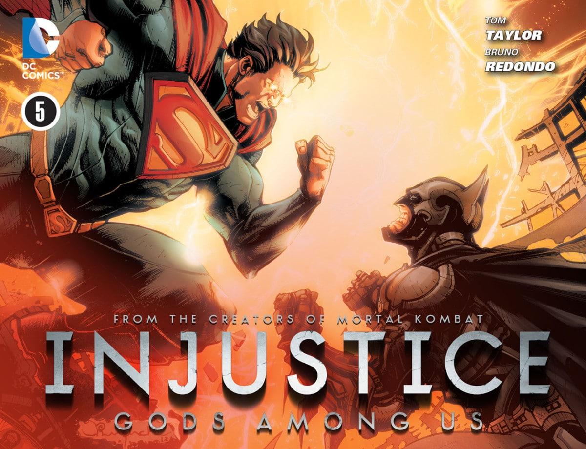 justice league zack snyder suite injustice