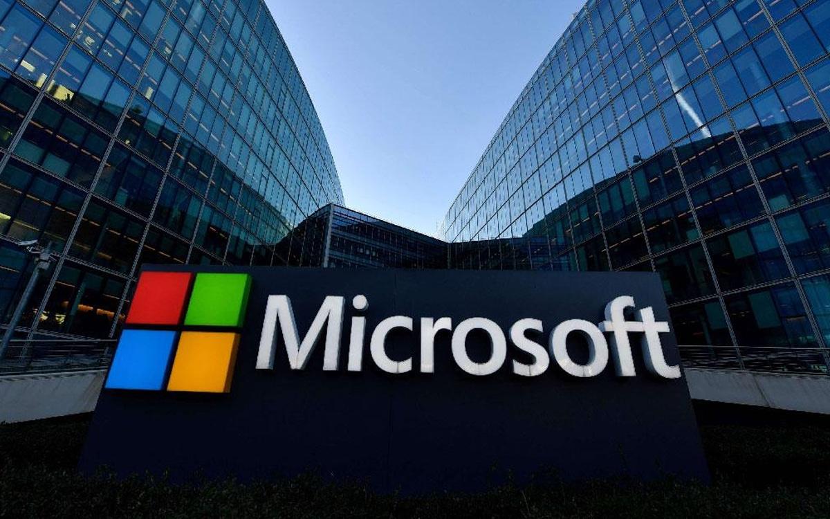 Microsoft a été piraté : des hackers ont volé les données de 30000 organisations - PhonAndroid