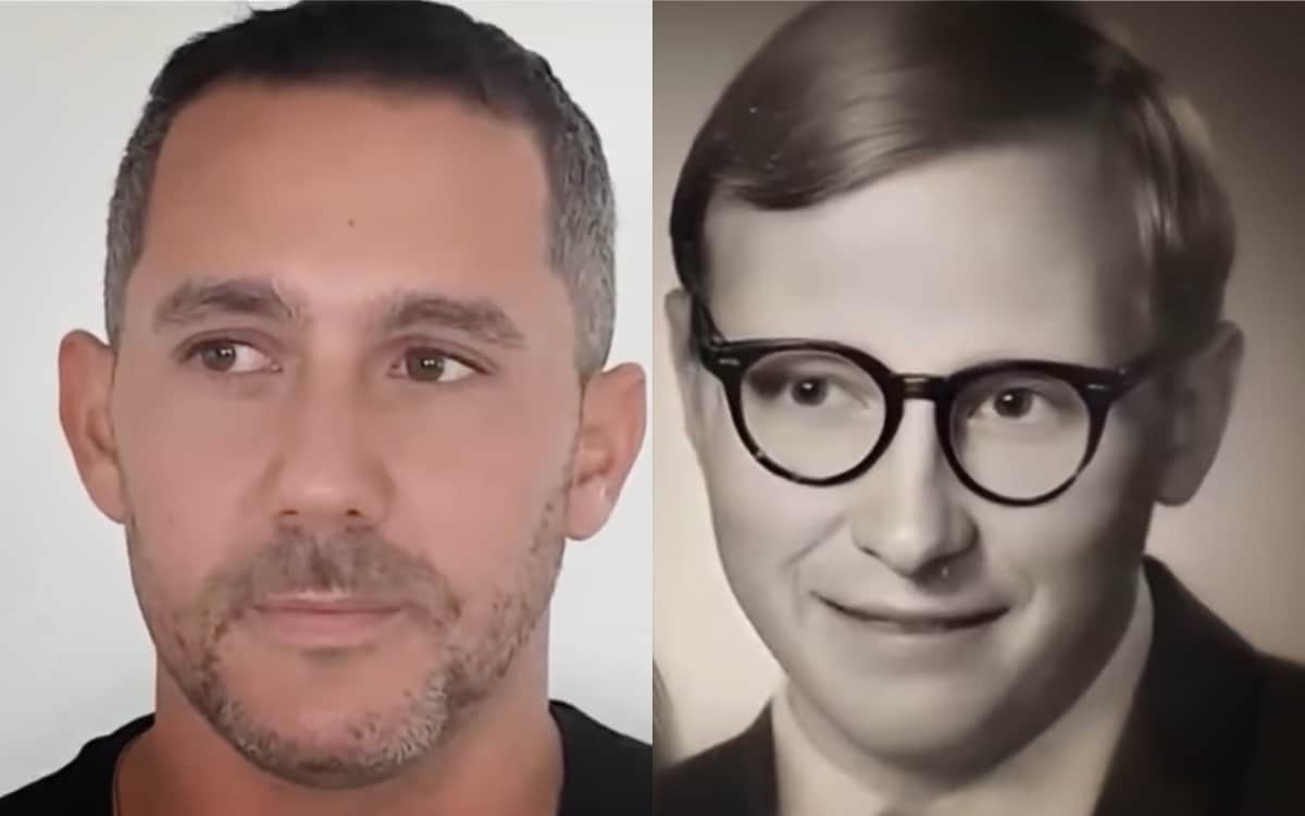 myheritage deepfake
