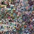 oeuvre art numérique vendue enchères