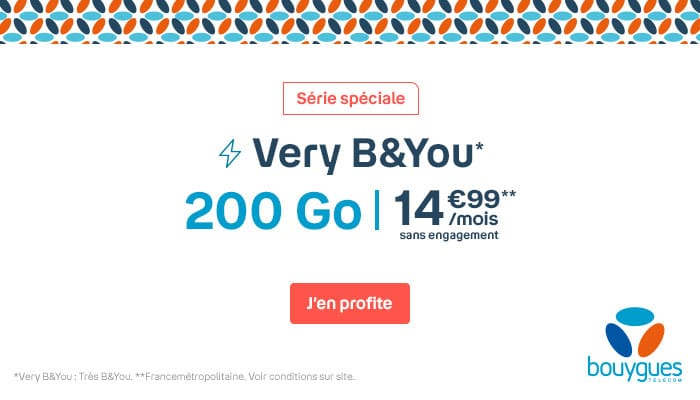 offre byou 200go