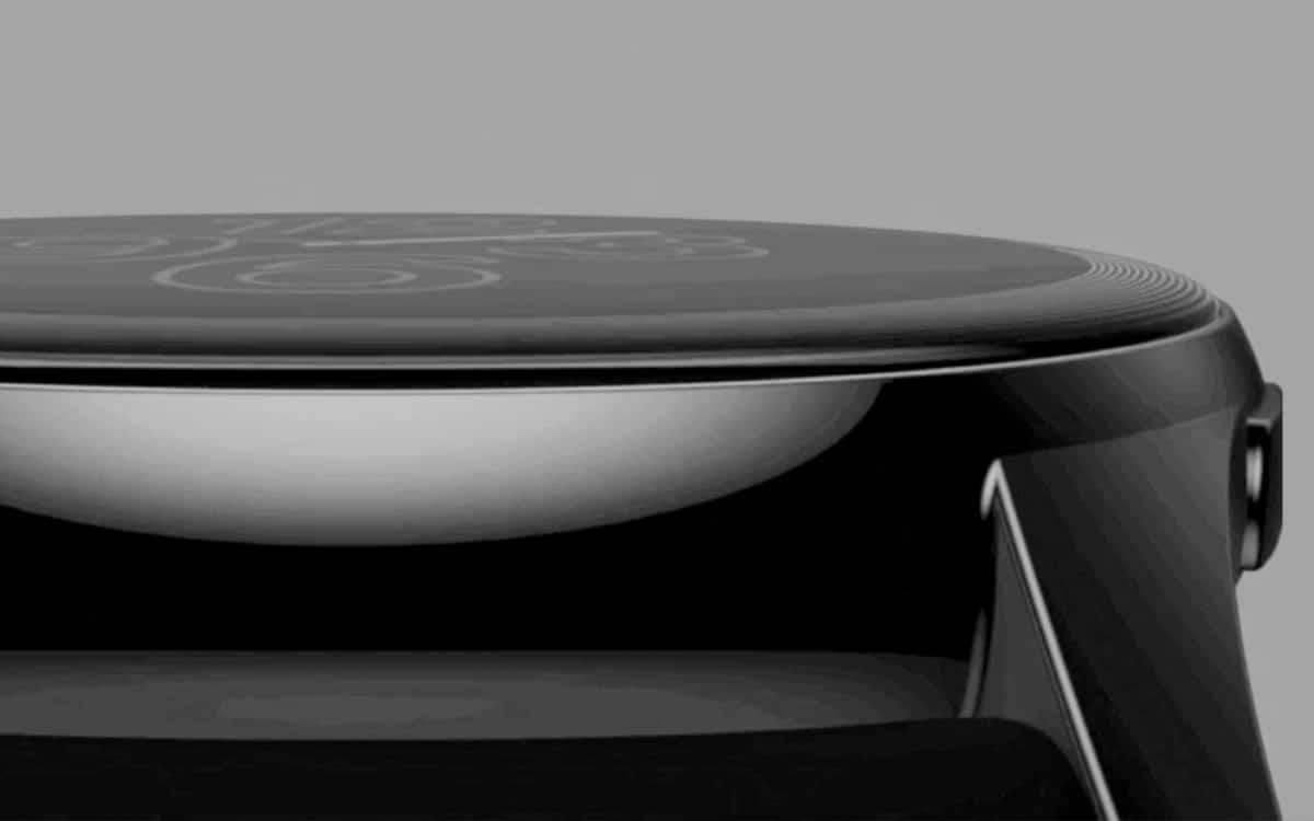 onePlus watch pas wear os