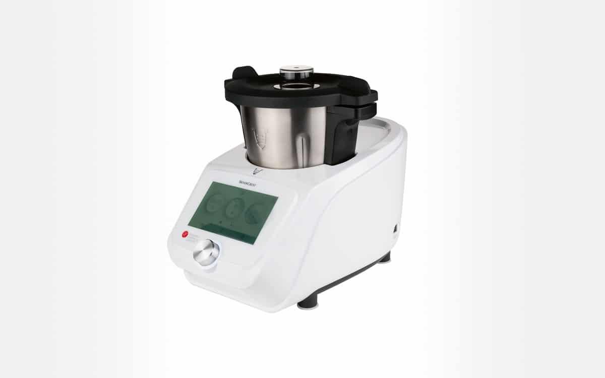 Acheter robot Monsieur Cuisine Plus Lidl vendredi 12 mars 2021