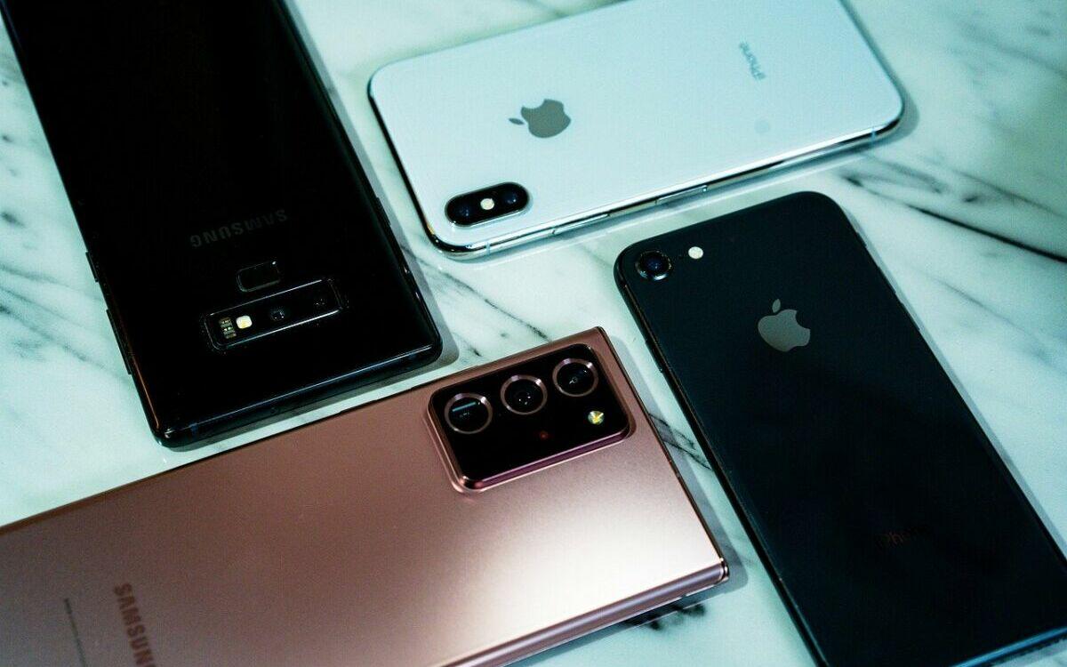 Samsung / Apple