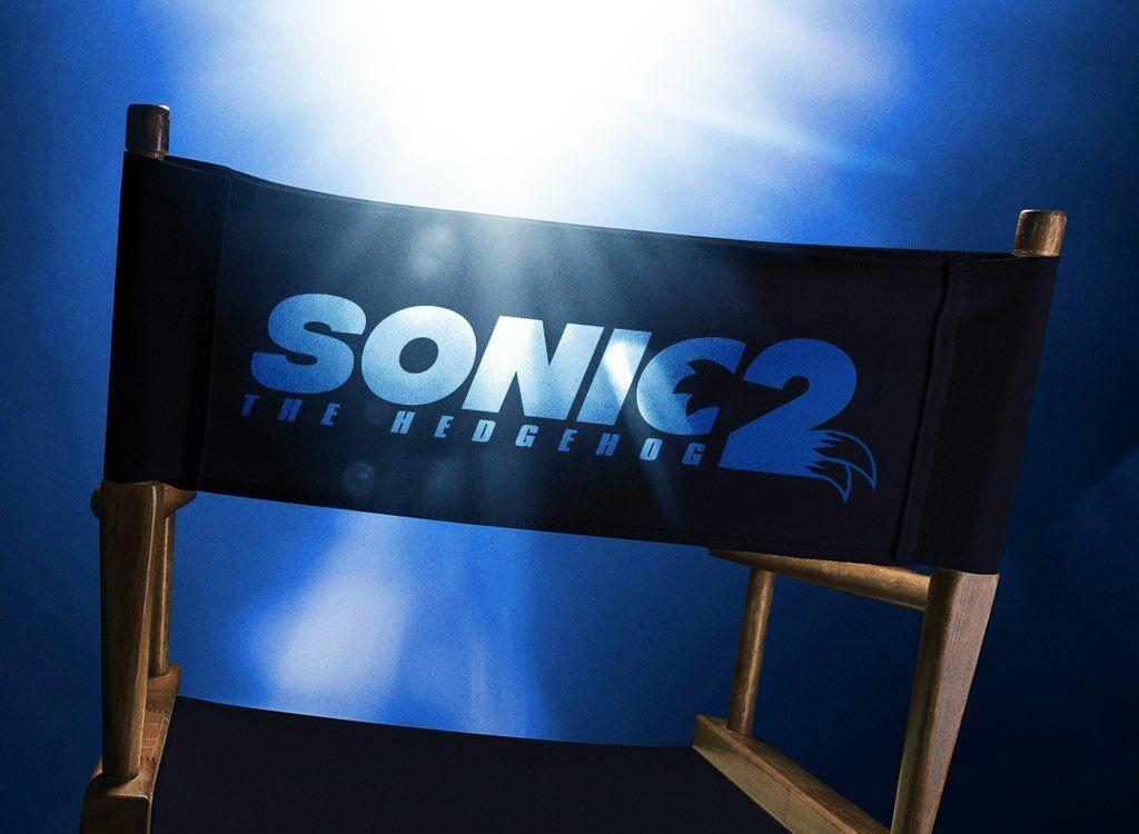 Sonic 2 teaser