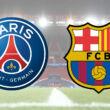 Streaming PSG Barcelone