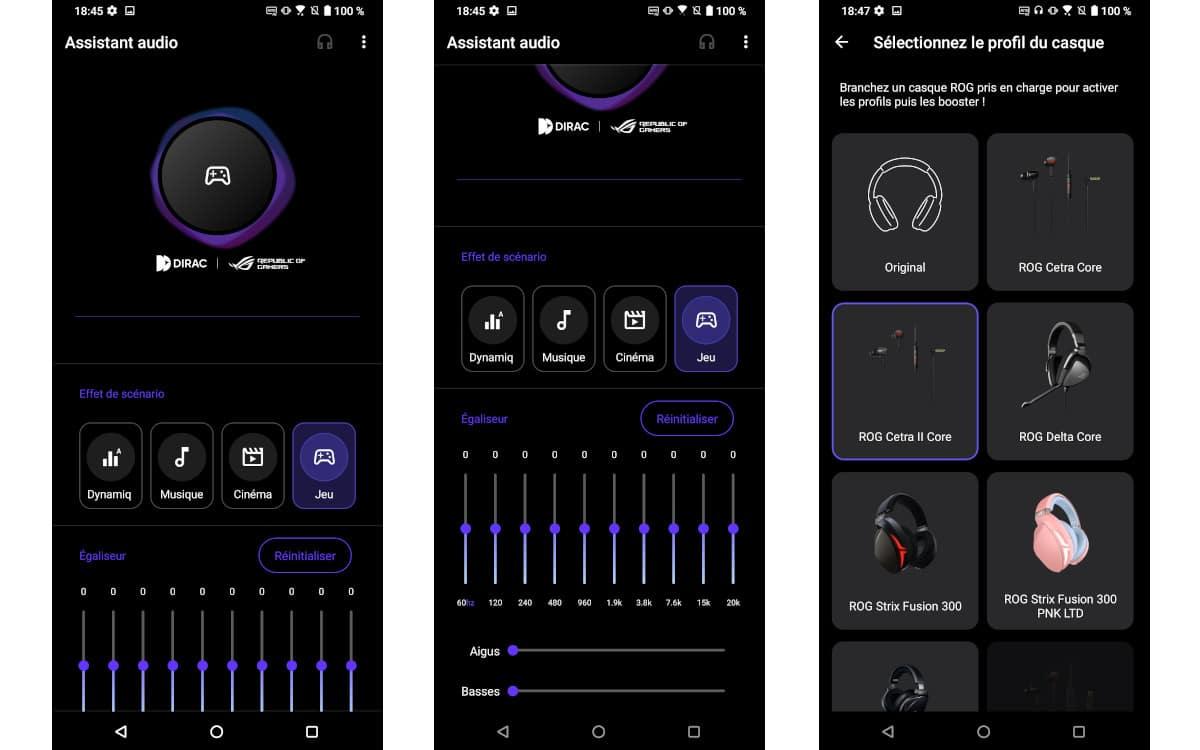 test asus rog phone 5 audio 3