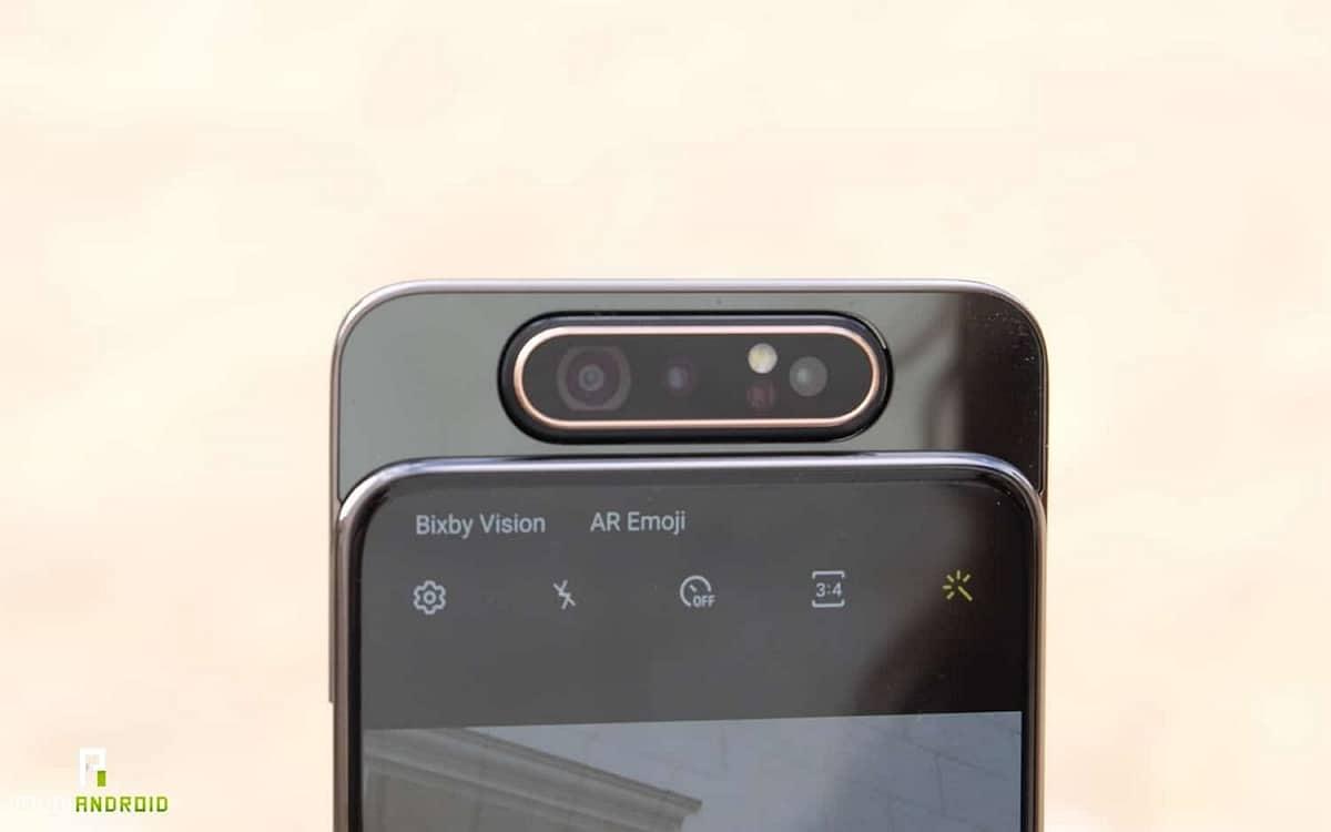 Le Samsung Galaxy A82 5G aura le même processeur que les flagships de 2019 - PhonAndroid