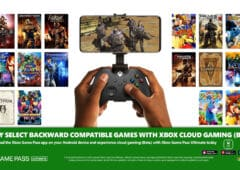 xbox game pass cloud