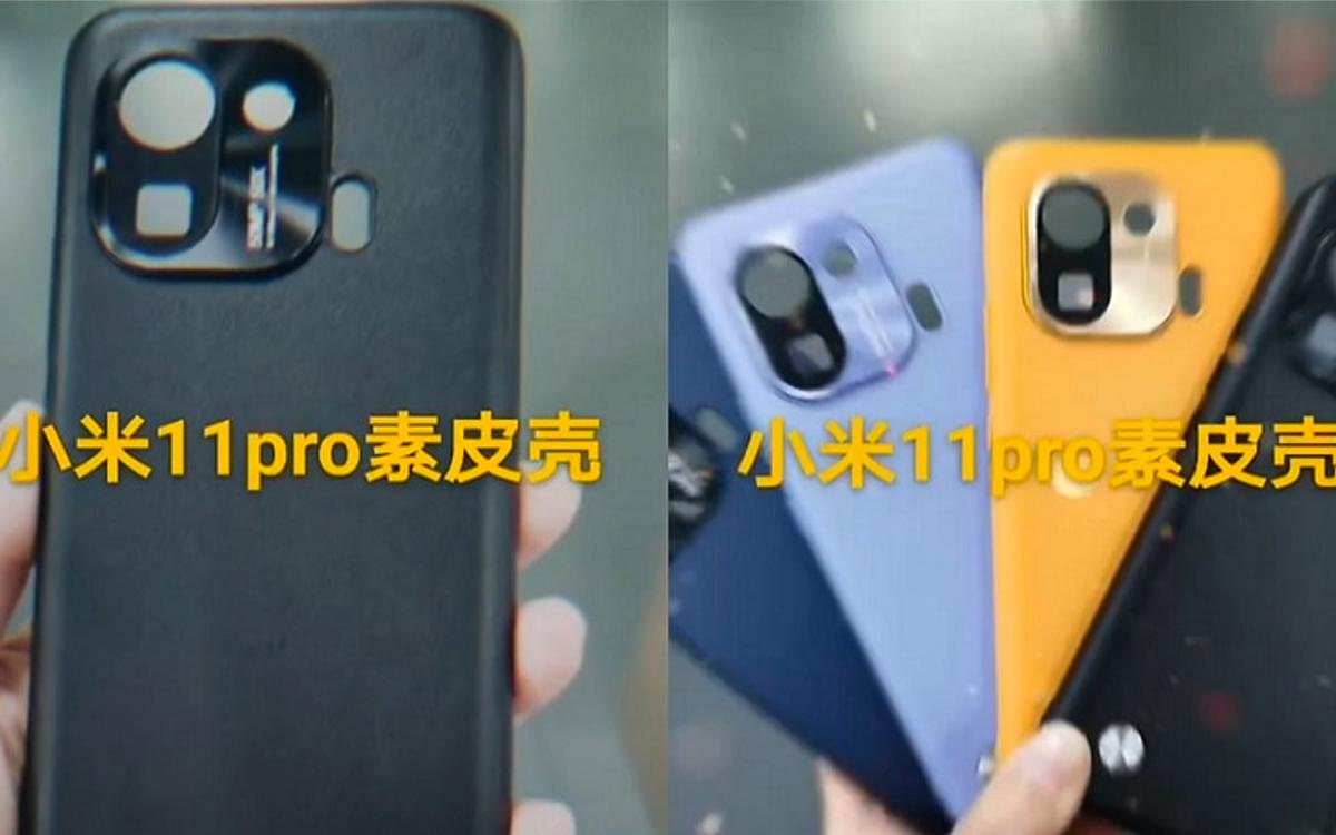 Le Xiaomi Mi 11 Pro menace d'embarquer une puce MediaTek plutôt qu'un Snapdragon 888 - PhonAndroid