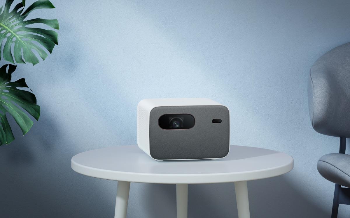xiaomi mi smart projector 2 pro 1