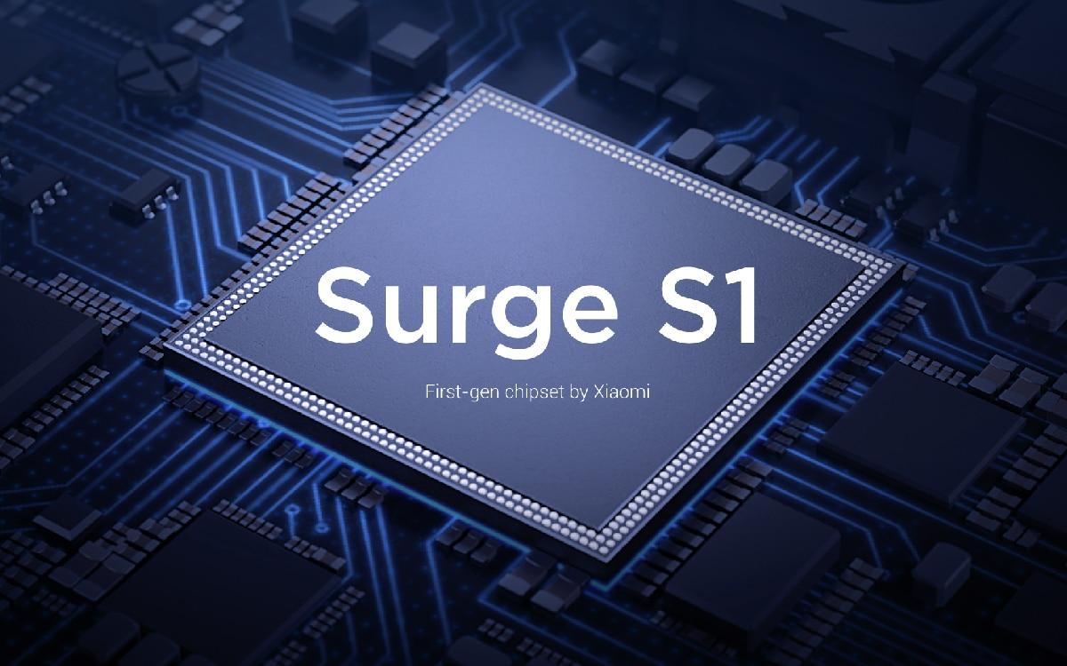 Xiaomi Surge S1