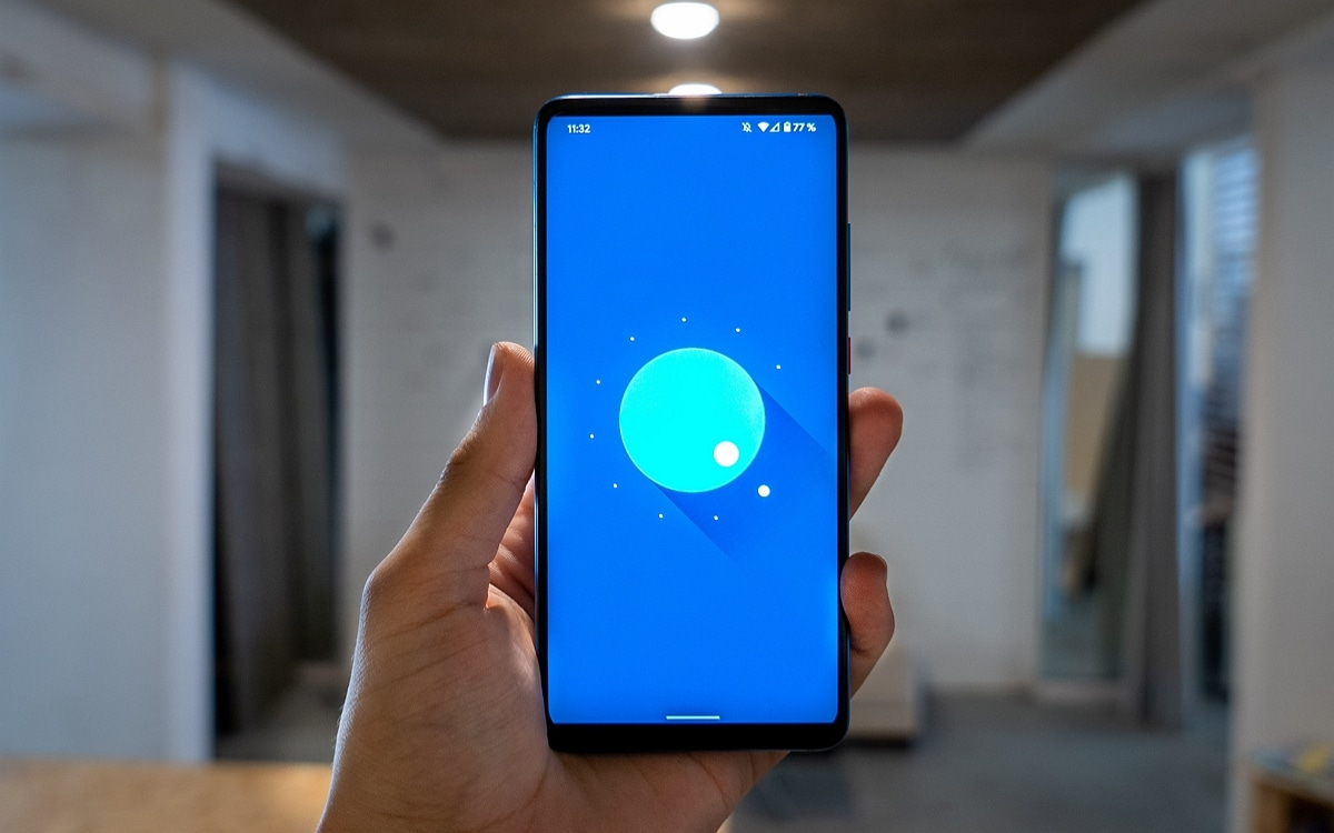 Android 11 Unsplash - Android 11 unofficially arrives on the Samsung Galaxy S8 and Galaxy Note 8