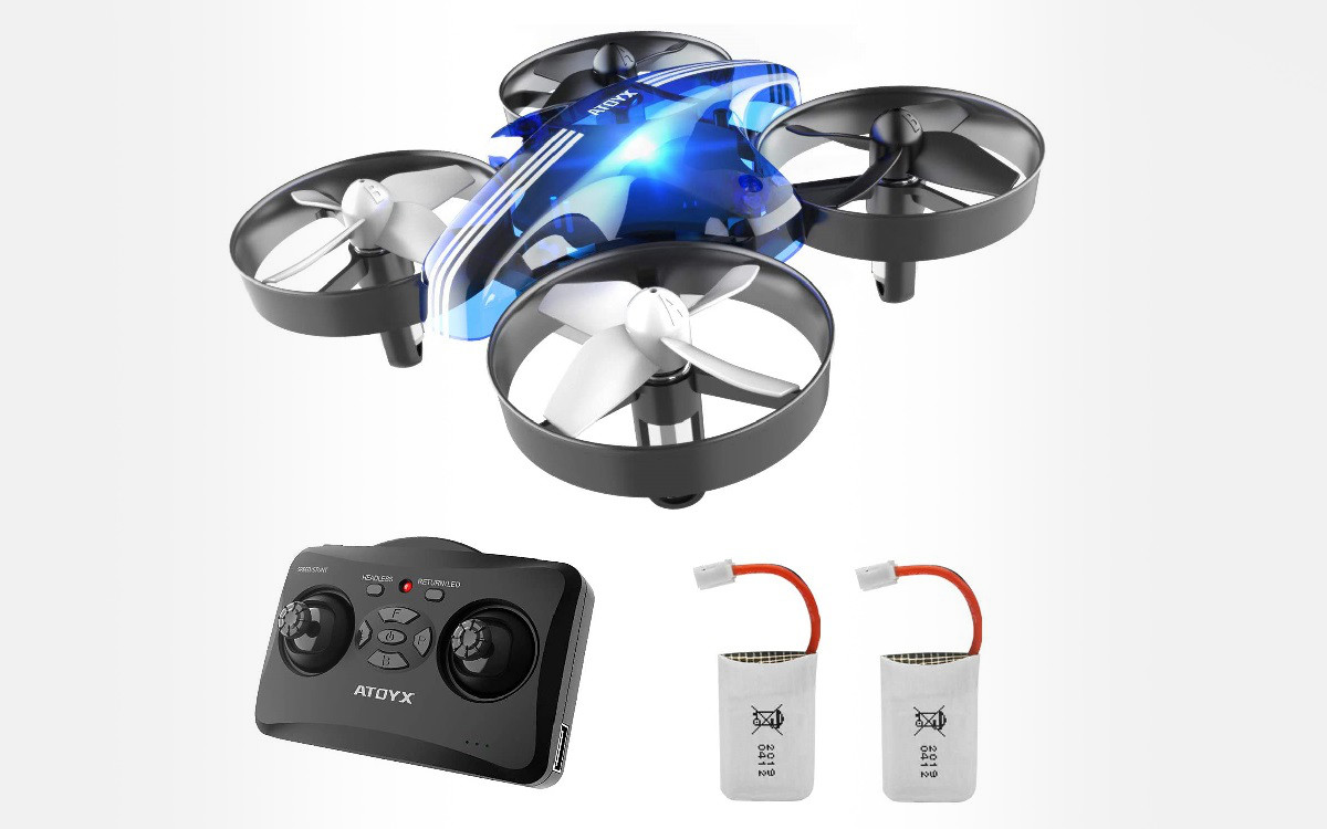 Atoyx mini guide to buying the best drone