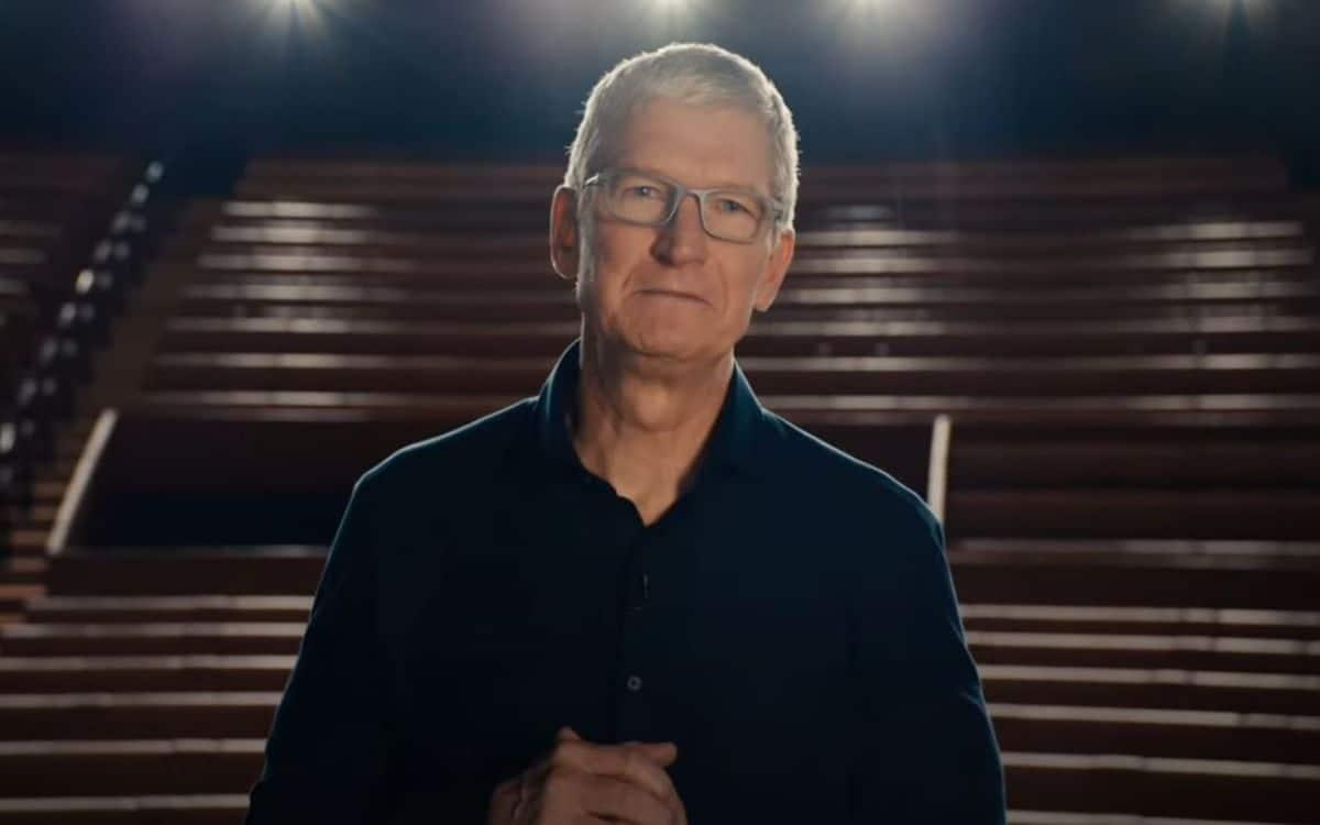 """Apple : Tim Cook ne supporte plus les leakers et promet de les """"identifier"""""""