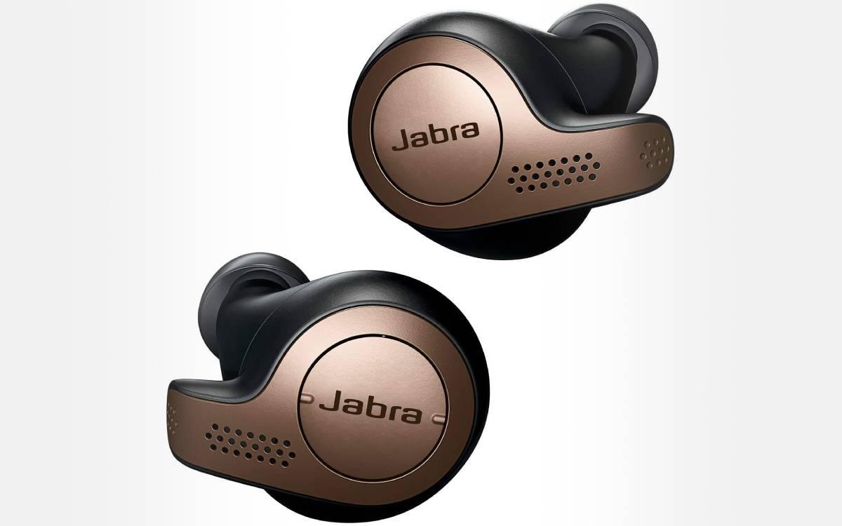 écouteurs Jabra Elite 65T en promotion