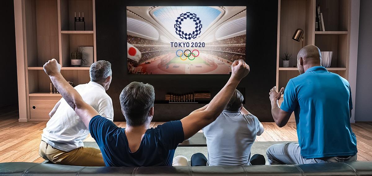meilleures TV JO 2021