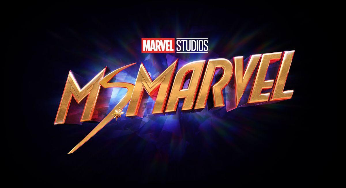 Ms. Marvel New Logo - date de sortie, histoire, acteurs, tout ce que l'on sait sur la série Marvel