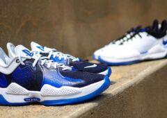 Nike X PS5 LaceupKH Instagram