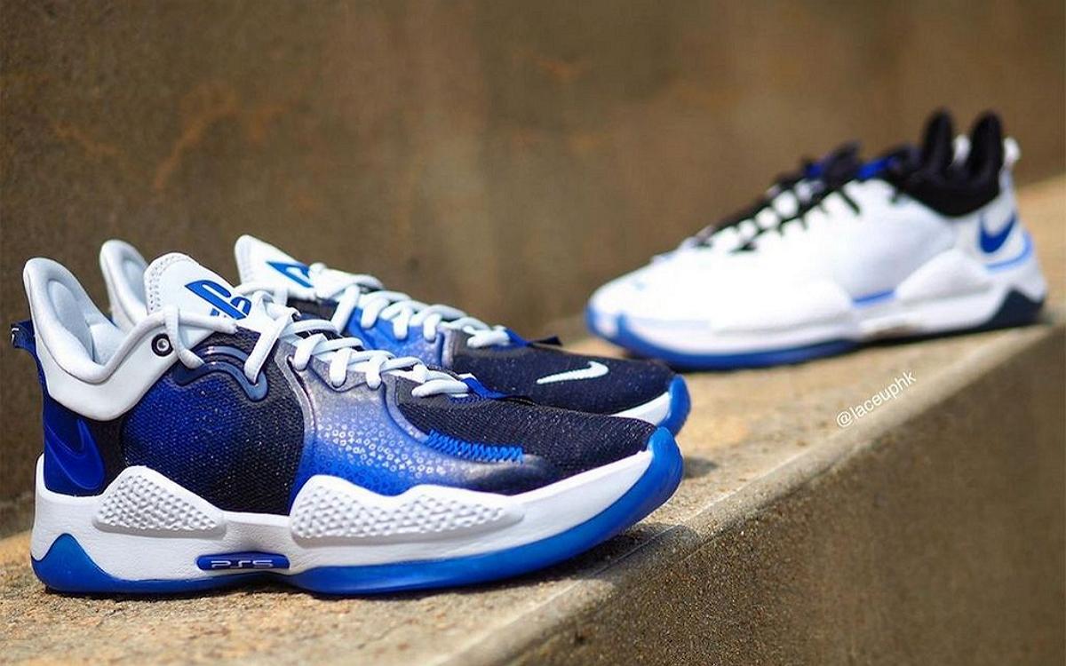 Nike X PS5