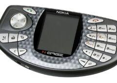 Nokia N Gage Wikipédia