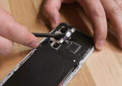 OnePlus 9 Pro demontage
