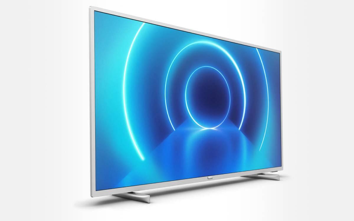 TV Philips 43PUS7555 chez Cdiscount