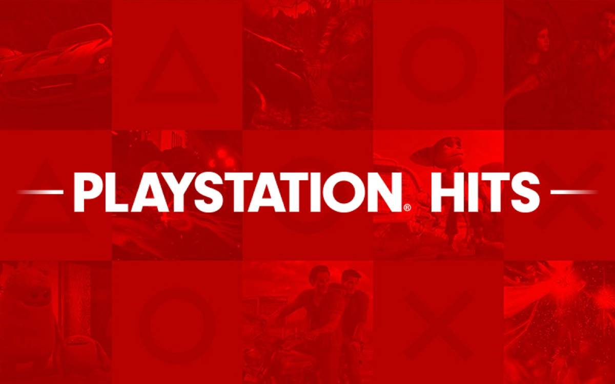 jeux PlayStation Hits pas chers