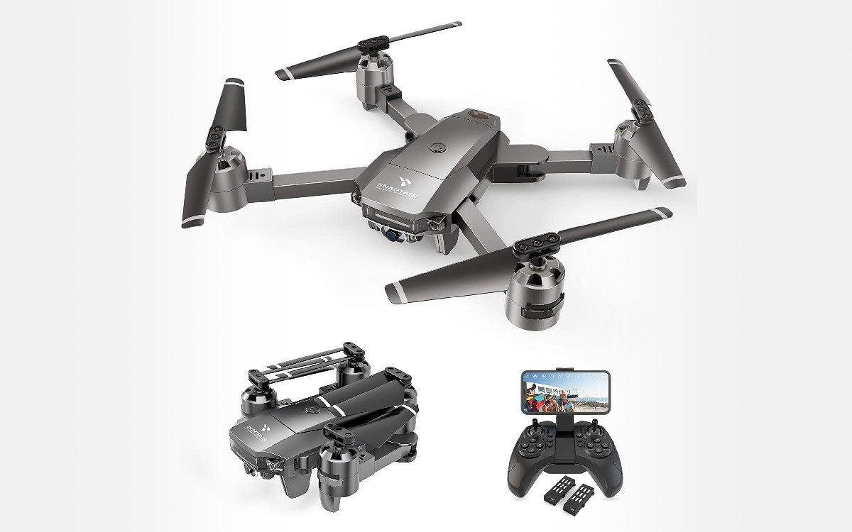 Snaptain A15F buyer's guide to the best drone